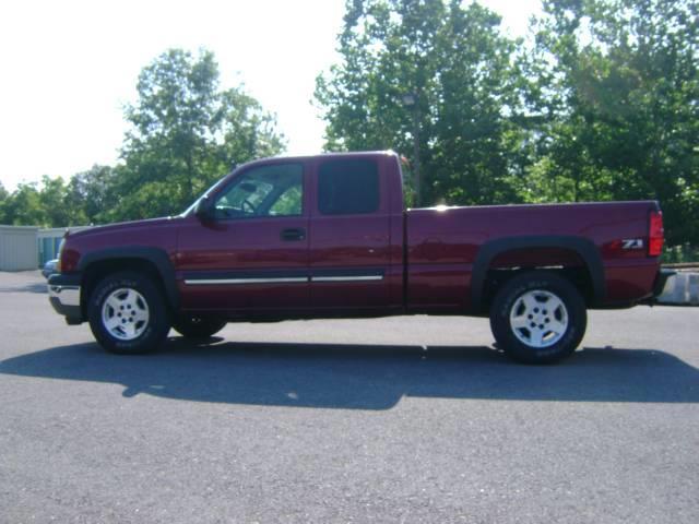 Image 36 of 2005 Chevrolet Silverado…