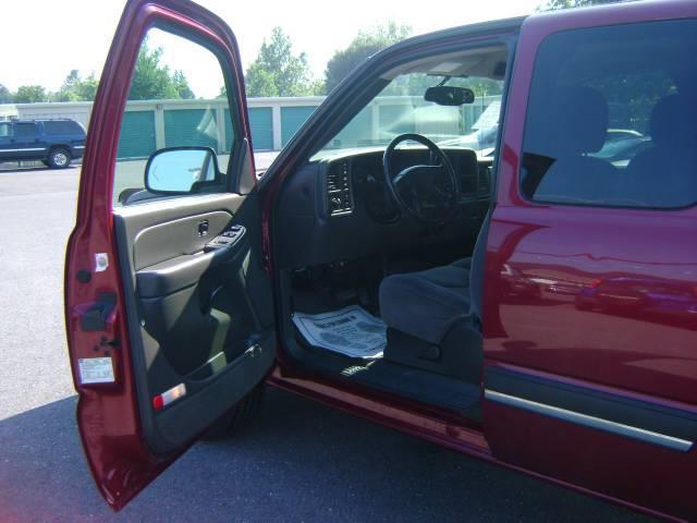Image 37 of 2005 Chevrolet Silverado…