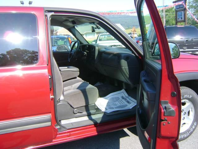 Image 38 of 2005 Chevrolet Silverado…