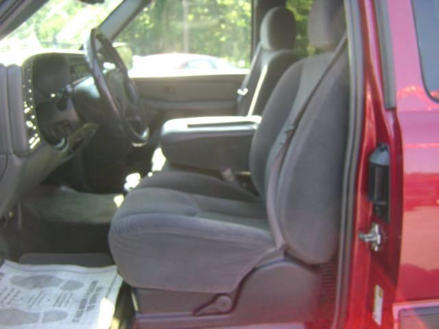 Image 40 of 2005 Chevrolet Silverado…