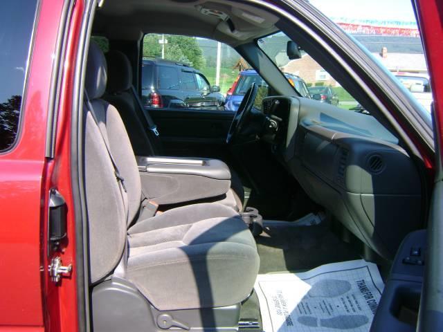 Image 41 of 2005 Chevrolet Silverado…