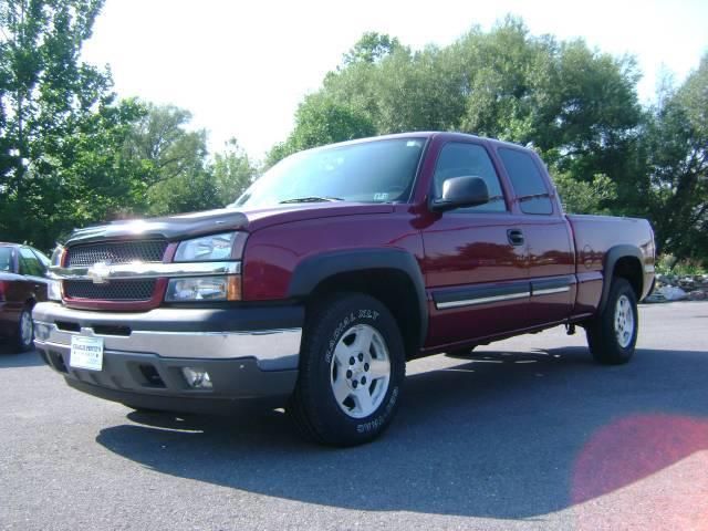 Image 42 of 2005 Chevrolet Silverado…