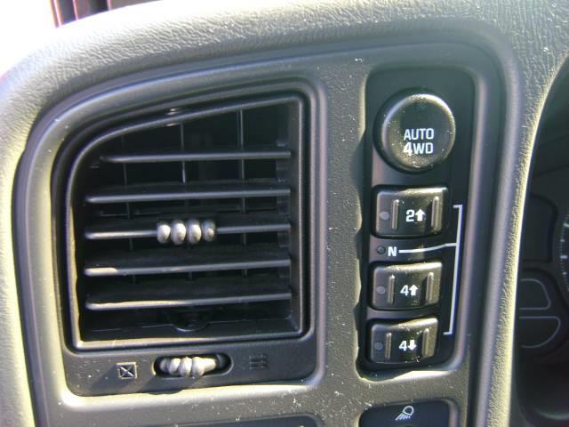 Image 44 of 2005 Chevrolet Silverado…