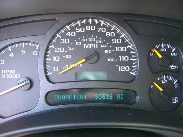 Image 45 of 2005 Chevrolet Silverado…