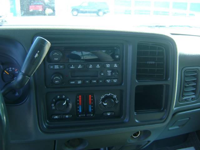 Image 46 of 2005 Chevrolet Silverado…