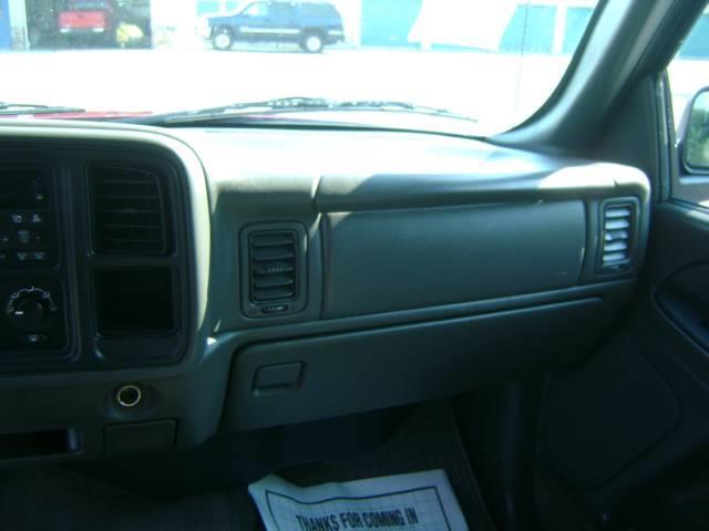 Image 48 of 2005 Chevrolet Silverado…