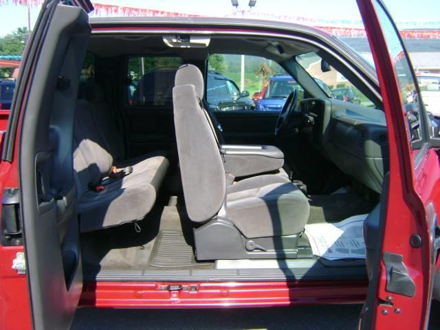 Image 50 of 2005 Chevrolet Silverado…
