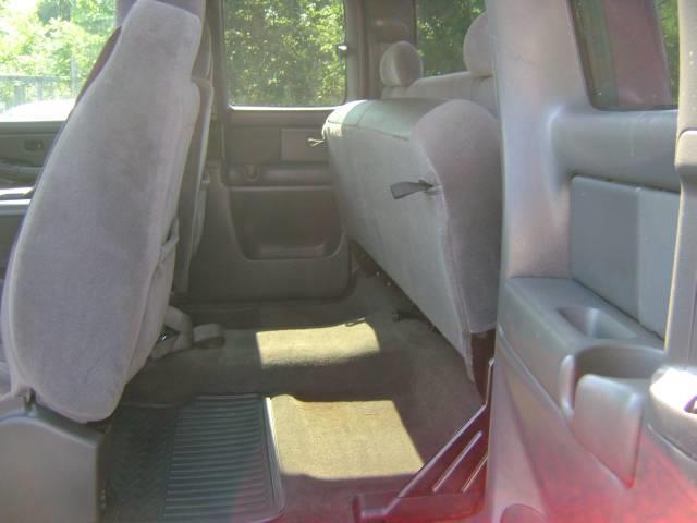 Image 52 of 2005 Chevrolet Silverado…
