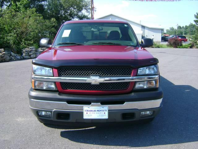 Image 53 of 2005 Chevrolet Silverado…