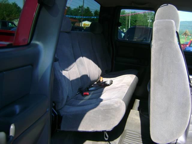 Image 54 of 2005 Chevrolet Silverado…