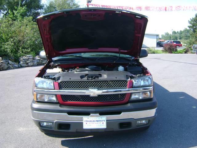 Image 55 of 2005 Chevrolet Silverado…