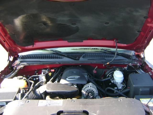 Image 56 of 2005 Chevrolet Silverado…