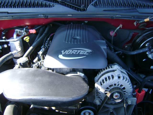Image 57 of 2005 Chevrolet Silverado…