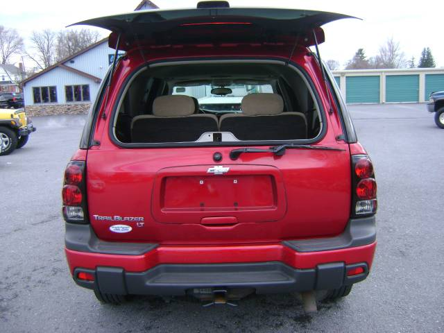 Image 9 of 2005 Chevrolet TrailBlazer…