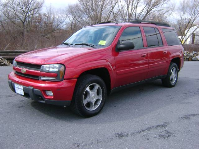 Image 19 of 2005 Chevrolet TrailBlazer…