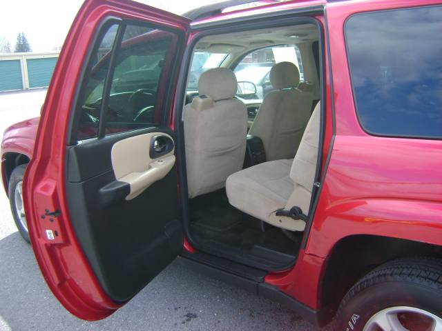 Image 28 of 2005 Chevrolet TrailBlazer…
