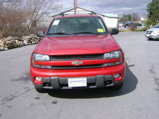 Image 30 of 2005 Chevrolet TrailBlazer…
