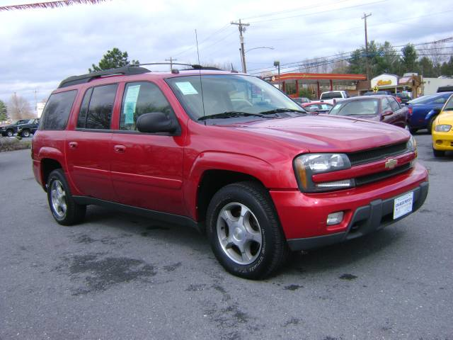 Image 43 of 2005 Chevrolet TrailBlazer…