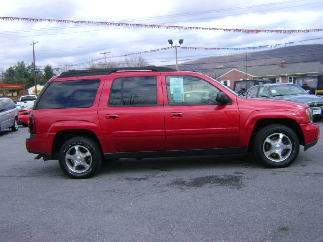 Image 44 of 2005 Chevrolet TrailBlazer…