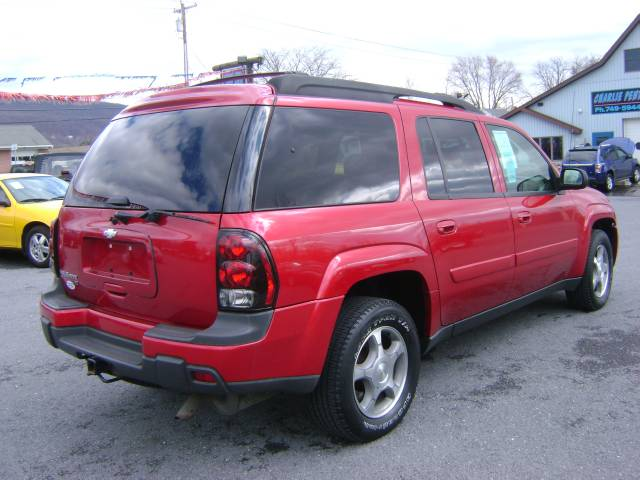 Image 45 of 2005 Chevrolet TrailBlazer…
