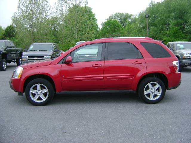 Image 5 of 2006 Chevrolet Equinox…