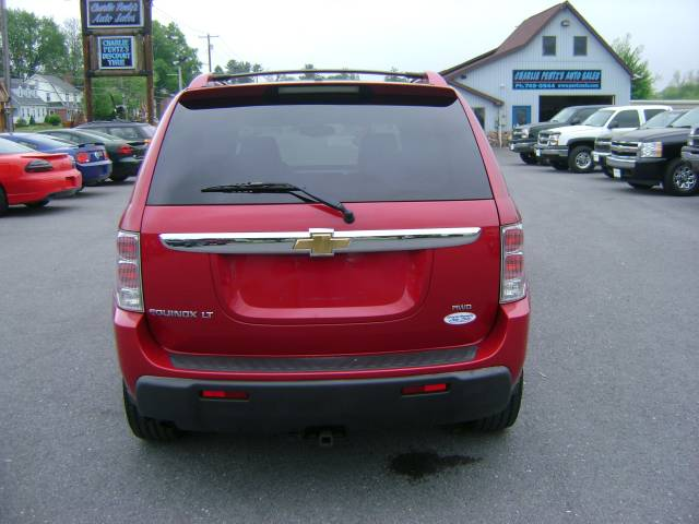 Image 6 of 2006 Chevrolet Equinox…