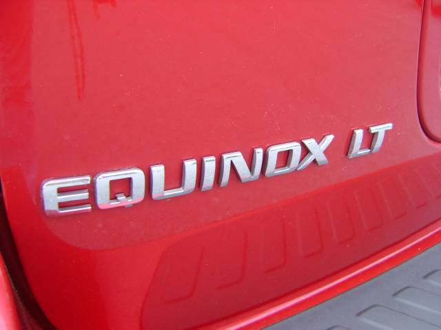 Image 7 of 2006 Chevrolet Equinox…