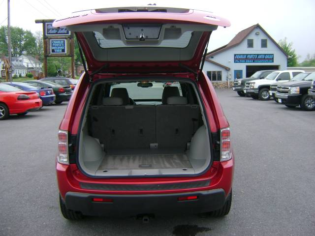 Image 8 of 2006 Chevrolet Equinox…