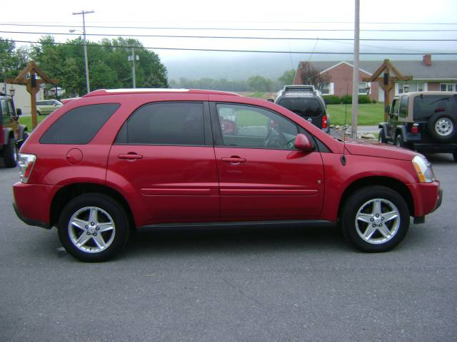Image 11 of 2006 Chevrolet Equinox…