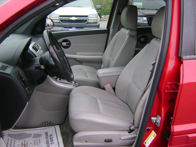 Image 14 of 2006 Chevrolet Equinox…