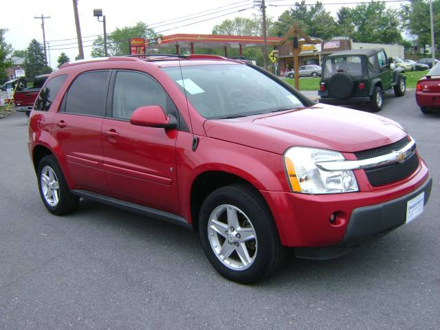 Image 16 of 2006 Chevrolet Equinox…