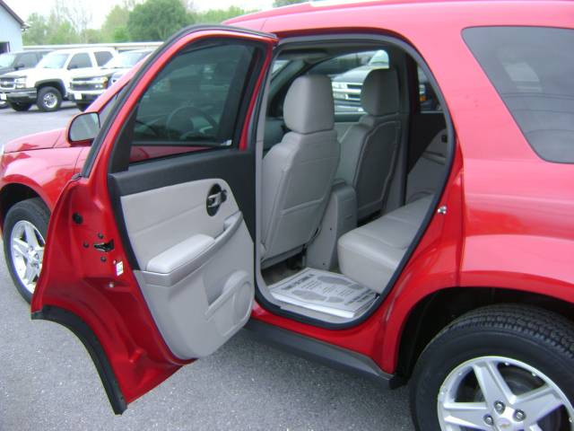 Image 23 of 2006 Chevrolet Equinox…