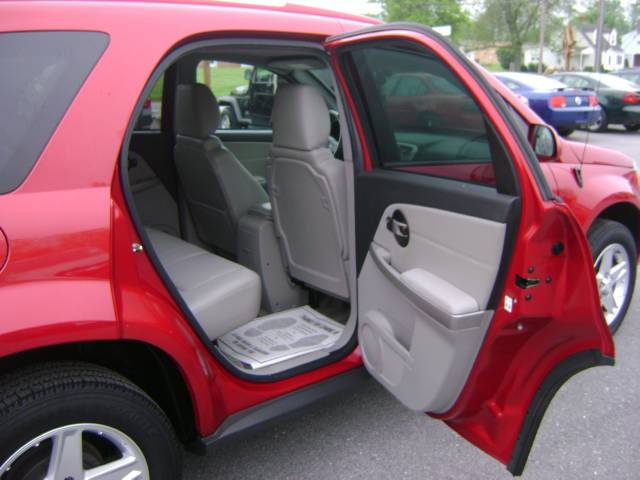Image 24 of 2006 Chevrolet Equinox…