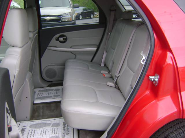 Image 25 of 2006 Chevrolet Equinox…
