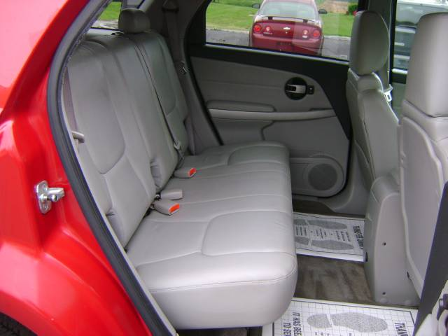 Image 26 of 2006 Chevrolet Equinox…