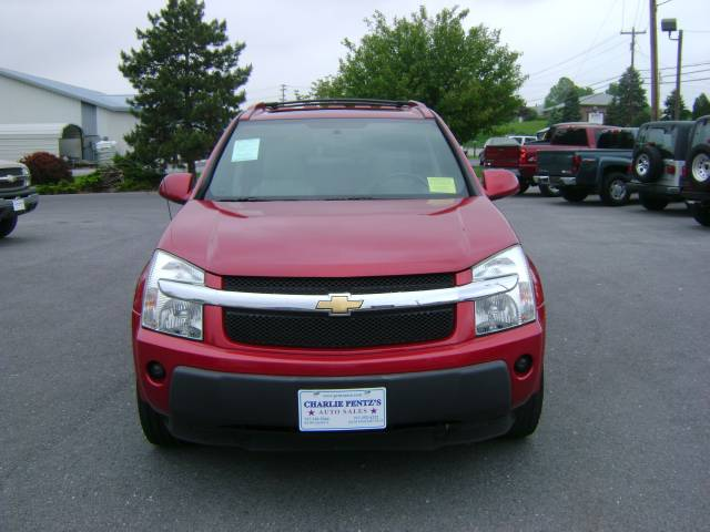 Image 27 of 2006 Chevrolet Equinox…