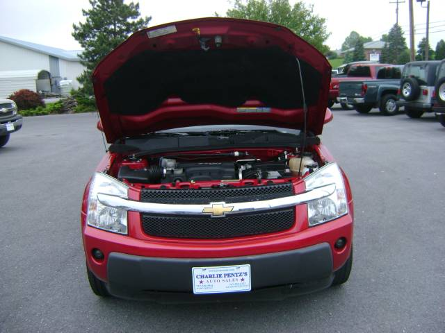 Image 28 of 2006 Chevrolet Equinox…