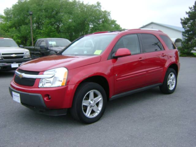 Image 31 of 2006 Chevrolet Equinox…