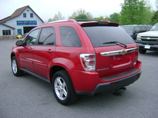 Image 33 of 2006 Chevrolet Equinox…