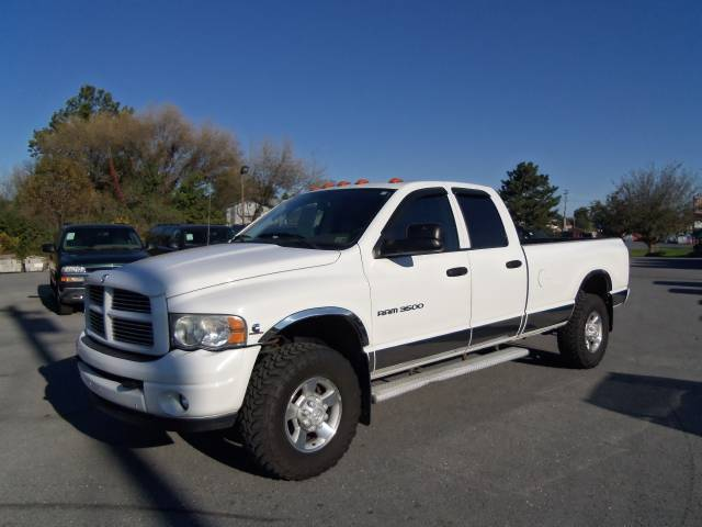Image 30 of 2003 Dodge Ram SLT 6-Cylinder…