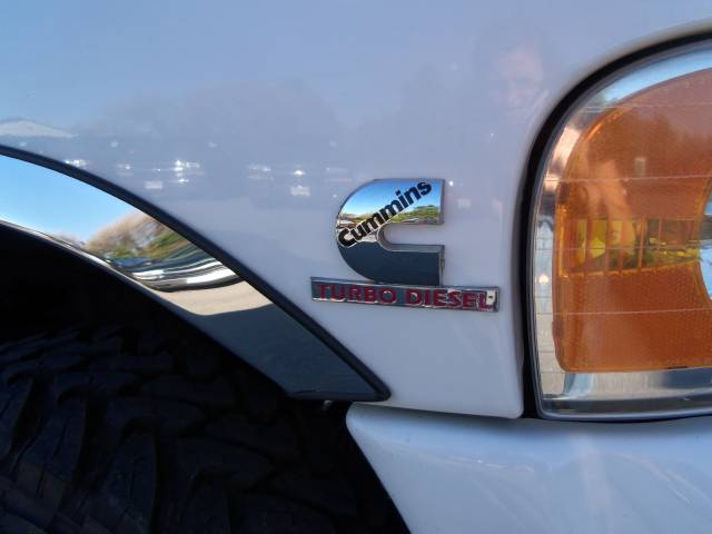 Image 35 of 2003 Dodge Ram SLT 6-Cylinder…