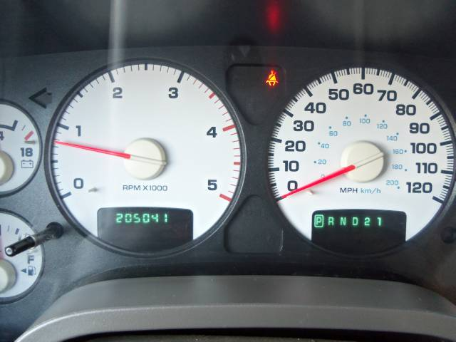 Image 39 of 2003 Dodge Ram SLT 6-Cylinder…