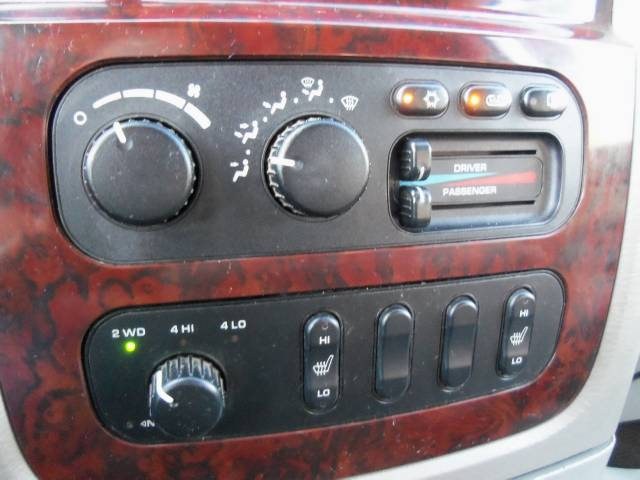 Image 43 of 2003 Dodge Ram SLT 6-Cylinder…