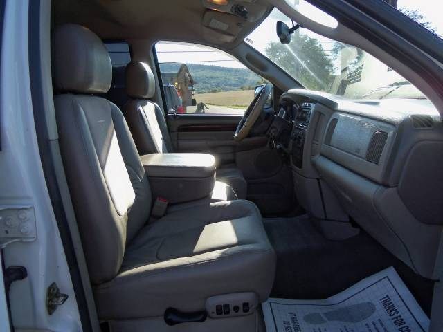 Image 47 of 2003 Dodge Ram SLT 6-Cylinder…