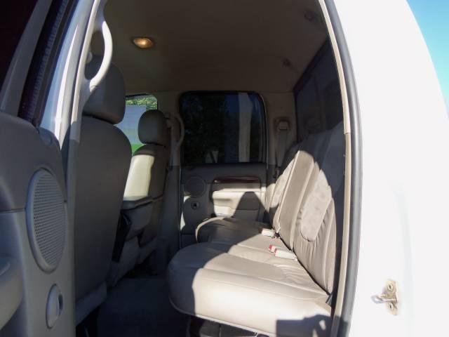 Image 49 of 2003 Dodge Ram SLT 6-Cylinder…