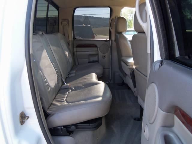 Image 51 of 2003 Dodge Ram SLT 6-Cylinder…