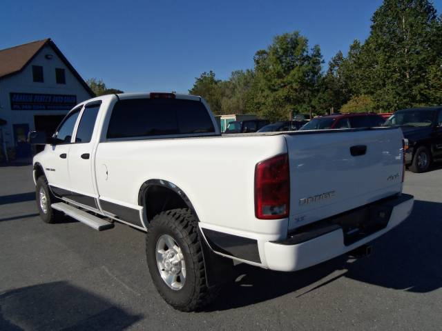 Image 56 of 2003 Dodge Ram SLT 6-Cylinder…