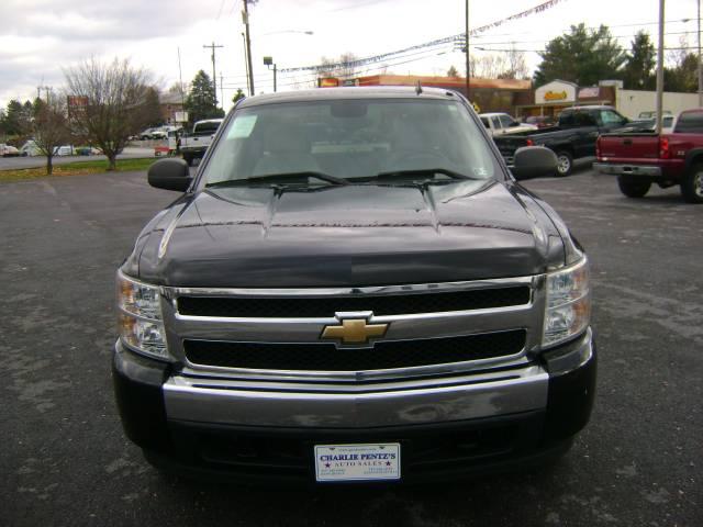 Image 37 of 2007 Chevrolet Silverado…