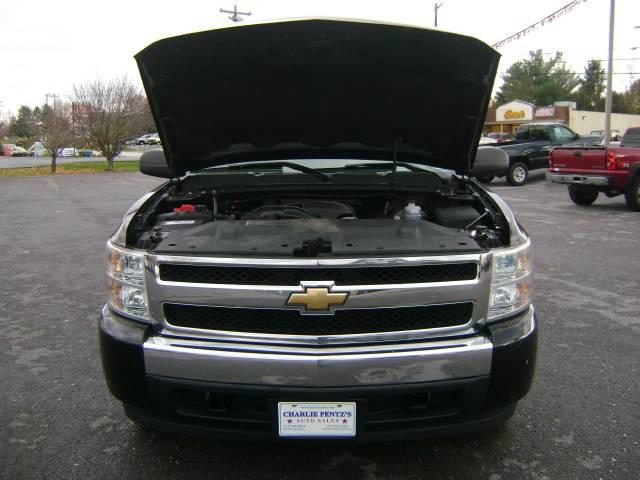 Image 38 of 2007 Chevrolet Silverado…