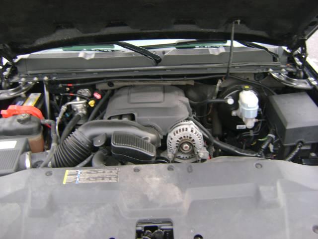 Image 39 of 2007 Chevrolet Silverado…